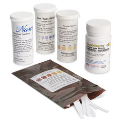 Water Test Strip Set