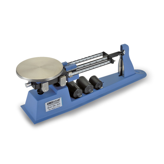 Adam® TBB Triple Beam Balance: 2610 g With Tare