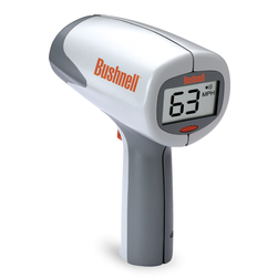 Digital Velocity Speed Gun