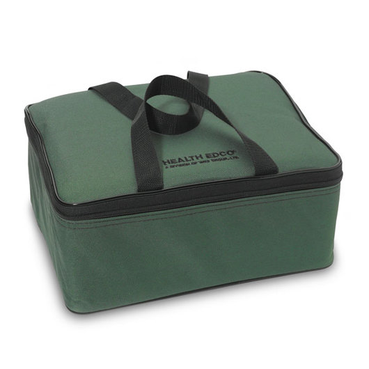 Smoker's Foul Mouth Display Carrying Case