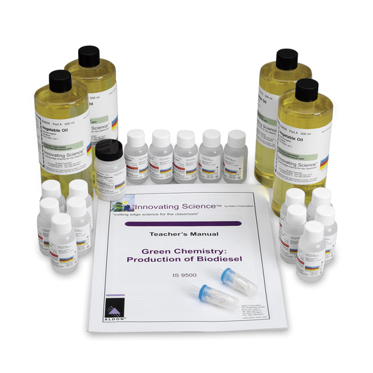 Biodiesel Production Kit