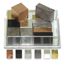 Density Blocks, Set of 18