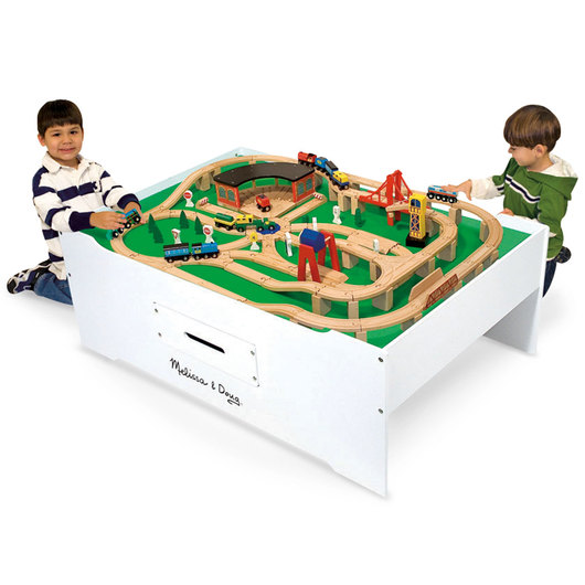 Multi-Purpose Activity Table