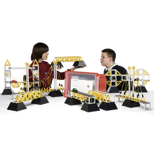 Polydron® Bridges Classroom Set