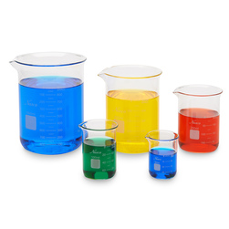 Nasco ChemQuest® Glass Beaker Set