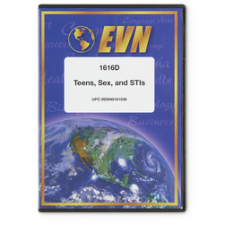 Teens, Sex, and Sexually Transmitted Infections DVD