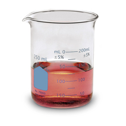 PYREX® VISTA™ Glass Beaker