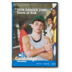 Teen Danger Zone