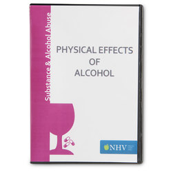 Physical Effects of Alcohol DVD