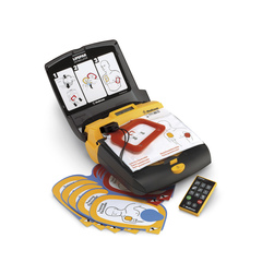 LIFEPAK CRT AED Training System
