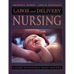 Labor and Delivery Nursing Book