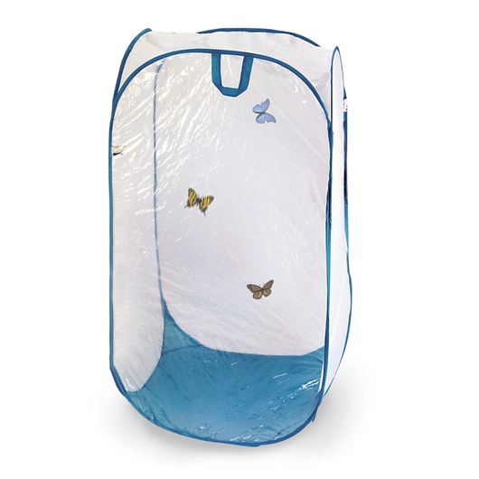 Insect Pop-Up Cage - 16-1/2 x 16-1/2 x 30