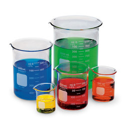 CORNING® PYREX® Heavy-Duty Griffin Beaker - 150 ml