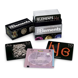 Periodic Table Card Deck