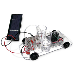 Horizon Fuel Cell Car Science Kit