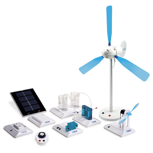 Horizon Renewable Energy Education Set