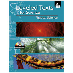 Leveled Texts for Physical Science