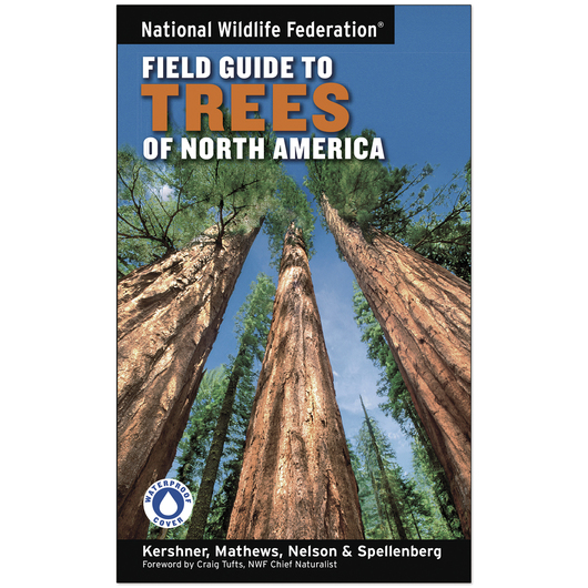 National Wildlife Federation™ Field Guide to Trees of North America