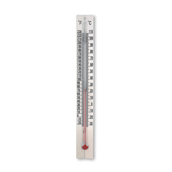 C°/F° Classroom Thermometer, Set of 5