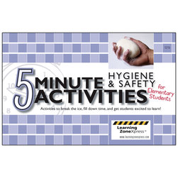 5-Minute Hygiene & Safety Activities
