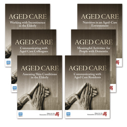 Complete Aged Care DVD Series
