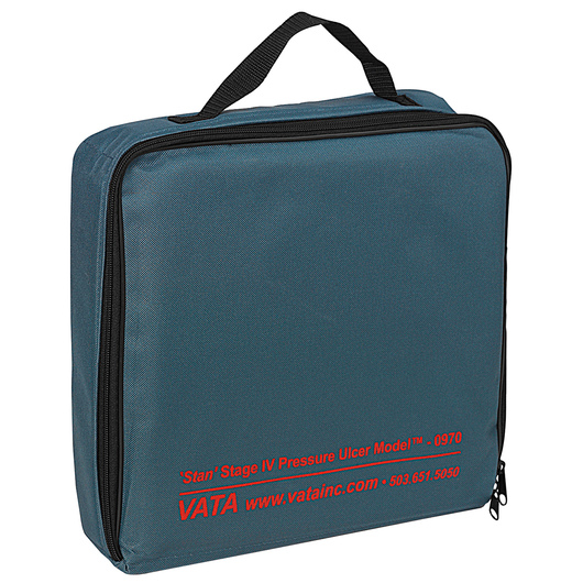 "Carry/Storage Case for ""Stan"" Stage IV Pressure Ulcer Model™"