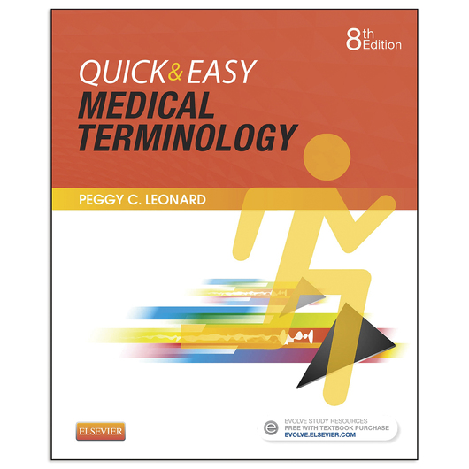 Quick Easy Medical Terminology Book Cd Rom Books Resources