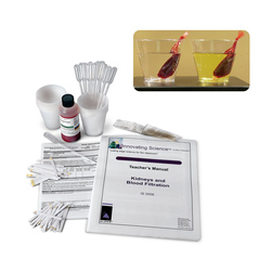 Kidneys and Blood Filtration Kit