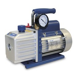 Two-Stage Laboratory Vacuum Pump