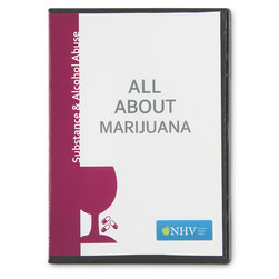 All About Marijuana DVD
