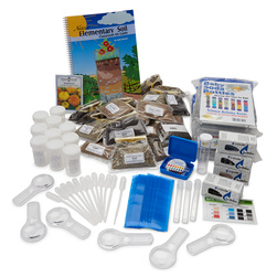 Nasco Elementary Soil Classroom Kit