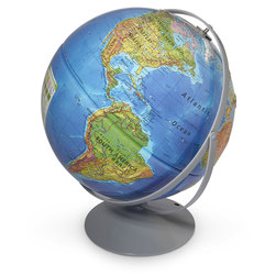Land Cover Globe