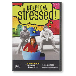 Help! Im Stressed! DVD