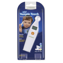 Temple Touch Mini Digital Thermometer