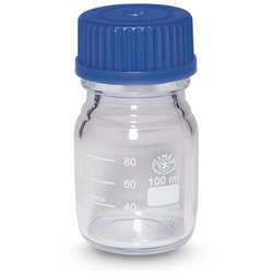 Media/Storage Bottle - 100 ml