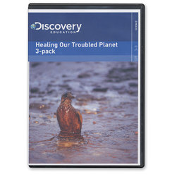 Helping Our Troubled Planet DVD Series