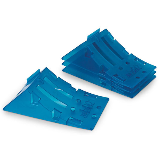BluTrack® Ramps - Set of 4