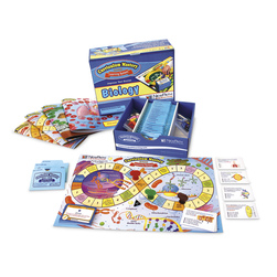 NewPath Learning® High School Biology Curriculum Mastery® Games