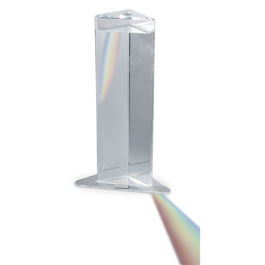 Giant Water Prism