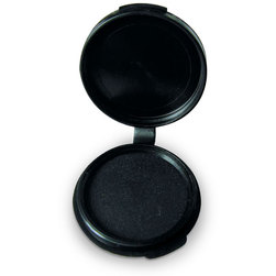 Fingerprinting Supplies - Dark Ink Fingerprint Pad