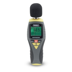 Digital Sound Meter
