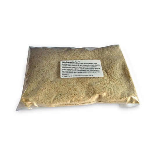 Artery Fat Mix for Fat-Furred Artery Kit