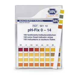 pH-FixTest Strips