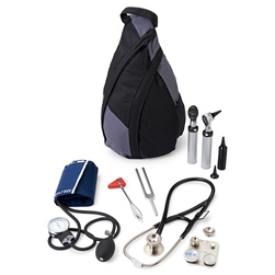 Nasco's Family Nurse Practitioner Kit Tote