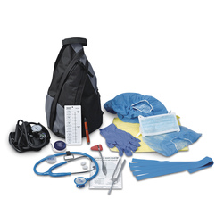 Nasco's Nursing Kit Tote