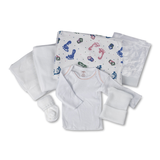 Infant Bed Linen Kit