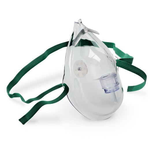 Disposable Airway Masks - Pkg. of 50