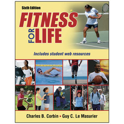 Fitness for Life - High School Edition