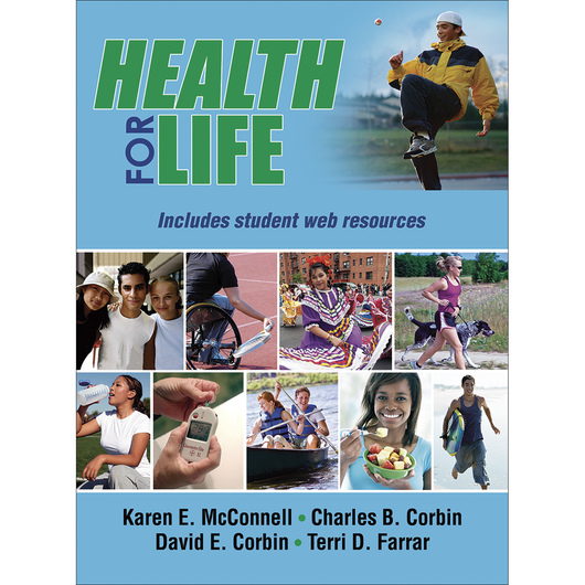 Health for Life Book