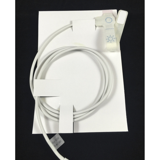 Pediatric SPO2 Foot Probe with USB Connector